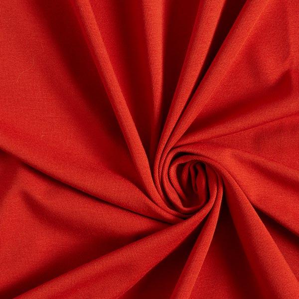 GOTS Jersey coton | Tula – terre cuite
