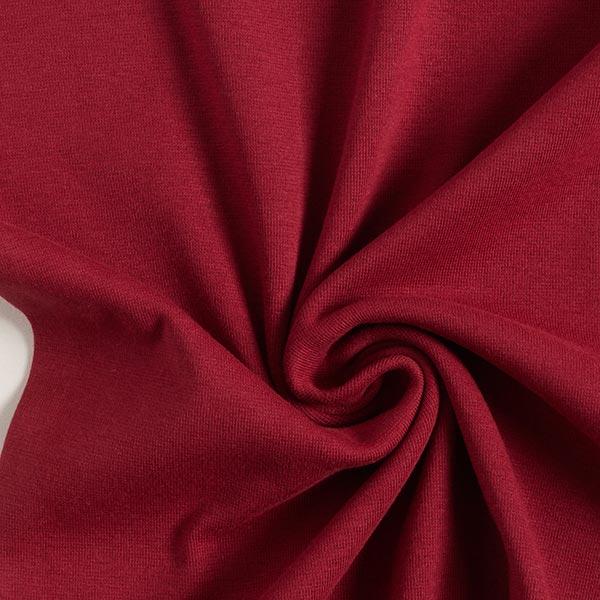 Coton Bordures Tula GOTS – rouge
