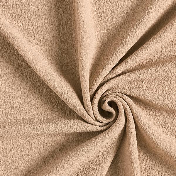 Tissu pour chemisier Stretch smoké – beige