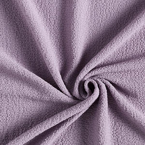Tissu pour chemisier Stretch smoké – violet