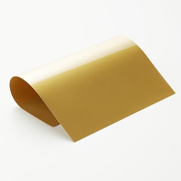 Flexfolie Din A4 – gold