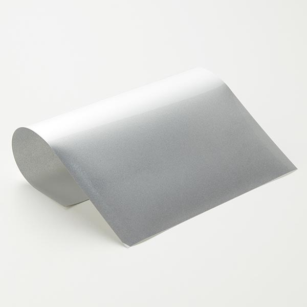 Flexfolie Din A4 – silber