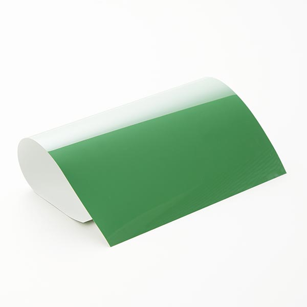 Flexfolie Din A4 – grün