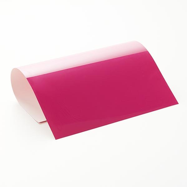 Flexfolie Din A4 – pink