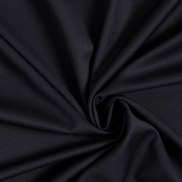 Tissus pour costumes et tailleurs 100% laine vierge unie – navy