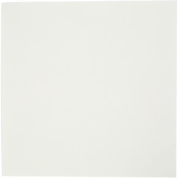Papier aquarelle [Dimensions: 12cm x 12cm]