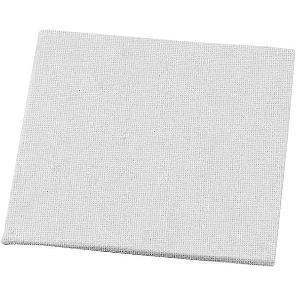 Palette [Dimensions: 10cm x 10cm] – blanc