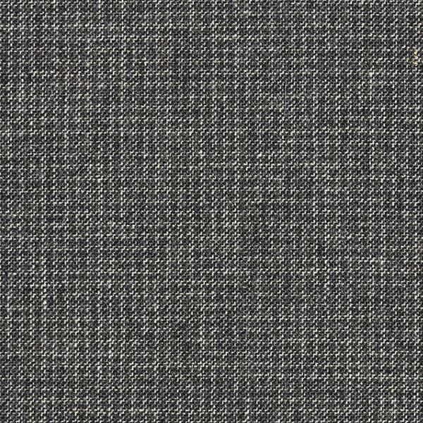 Tissu pour pantalon et costume Mélange laine vierge Camello – gris/blanc