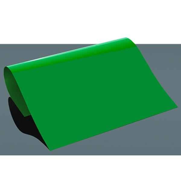 PREMIUM Flexfolie Poli-Flex DIN A4 – grün