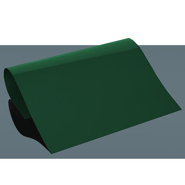 Film flexible PREMIUM Poli-Flex DIN A4 – vert foncé