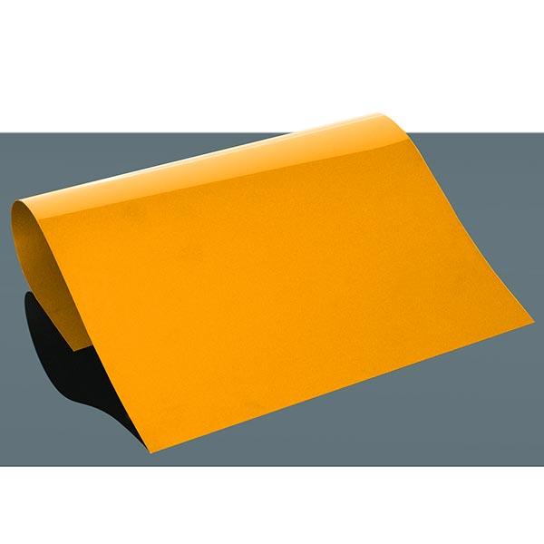 Film flexible PREMIUM Poli-Flex DIN A4 – jaune soleil