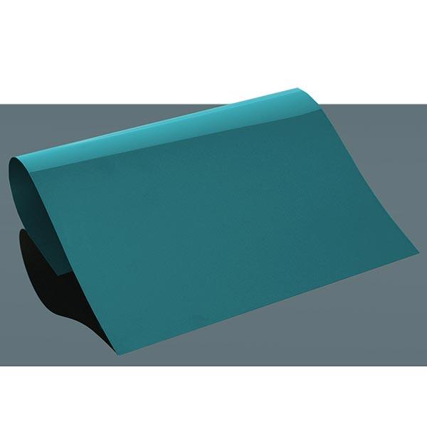 PREMIUM Flexfolie Poli-Flex DIN A4 – türkis