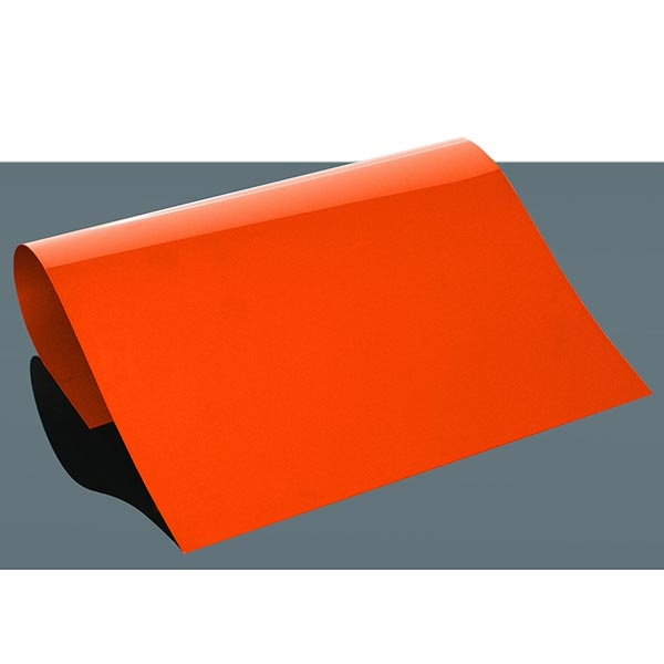 Film flexible PREMIUM Poli-Flex DIN A4 – orange