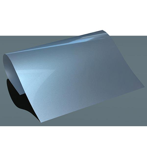 Film flexible PREMIUM Poli-Flex DIN A4 Metallic – argent