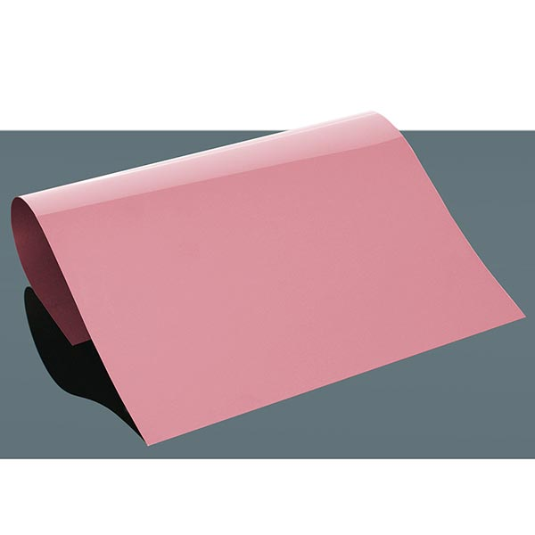 Film flexible PREMIUM Poli-Flex DIN A4 – rose