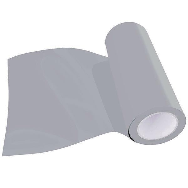 Film flexible PREMIUM Poli-Flex DIN A4 – gris clair