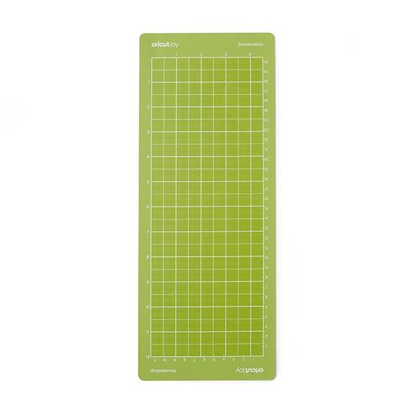 StandardGrip Schneidematte für Cricut Joy [11,4x30,5 cm]