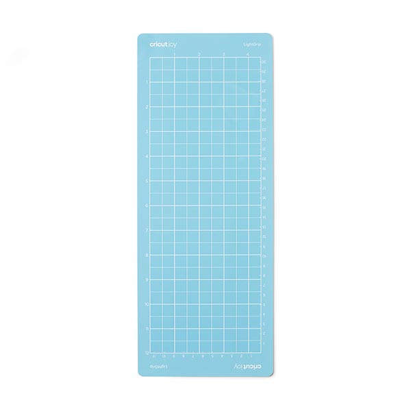 LightGrip Tapis de coupe pour Cricut Joy [11,4x30,5 cm]
