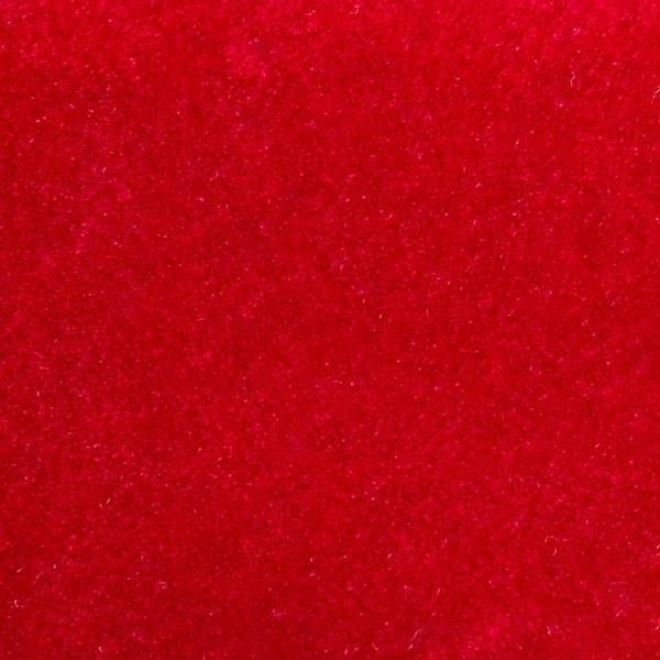 Film floqué Stripflock® Pro [20x30 cm] – rouge