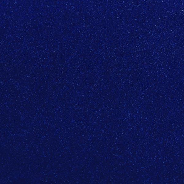 Film floqué Stripflock® Pro [21x30 cm] – bleu roi