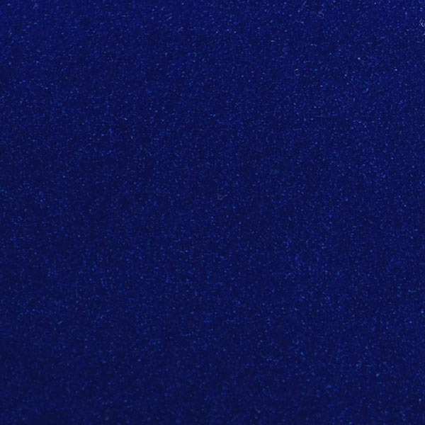 Flockfolie Stripflock® Pro [20x30 cm] – königsblau