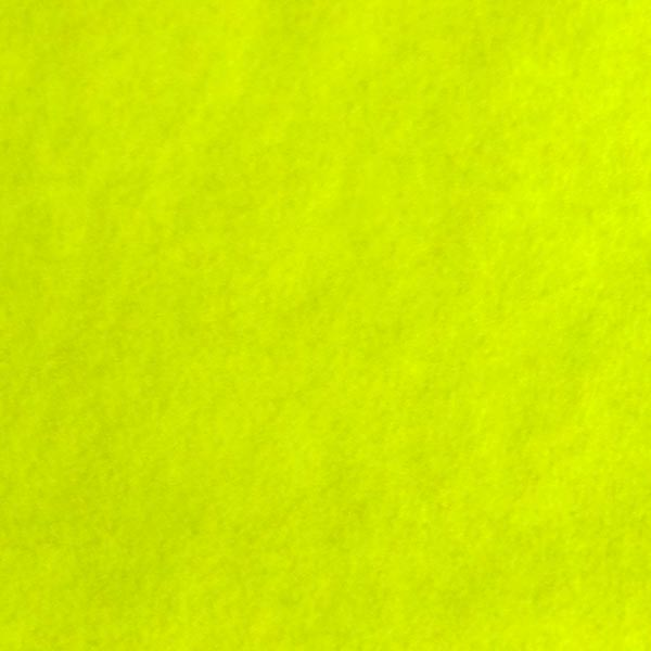 Film floqué Stripflock® Pro [21x30 cm] – jaune fluo