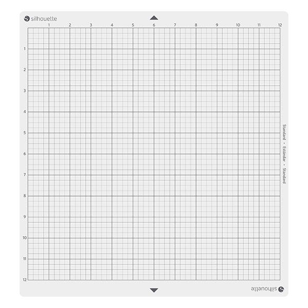 Schneidematte für Silhouette Cameo 4 [30,5 x 30,5 cm]