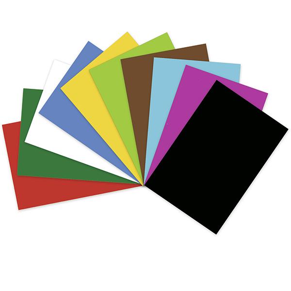 Tonzeichenpapier A4 [130g/m²], 100 Blatt