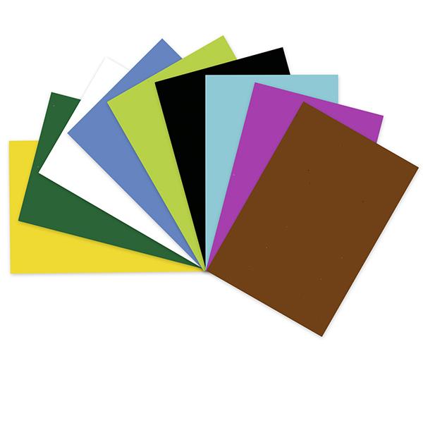 Fotokarton A4 [300g/m²], 50 Blatt