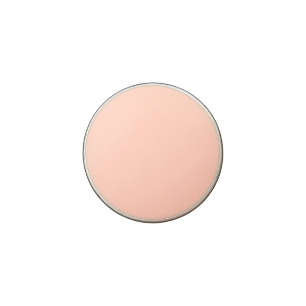 Bouton en métal Œillet  [Ø10 mm] – rose