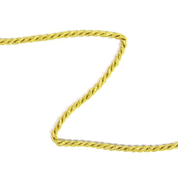 Corde en brocart 4