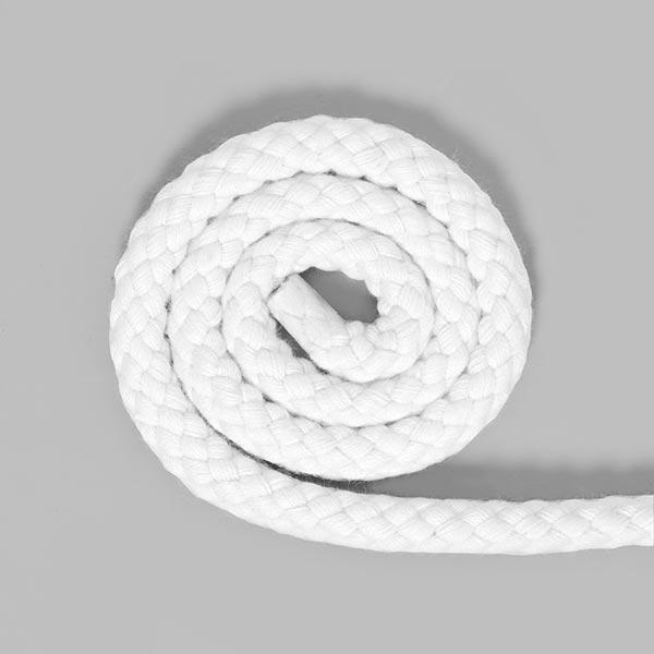 Cordelette en coton unie 12
