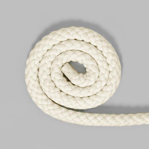 Cordelette en coton unie 14