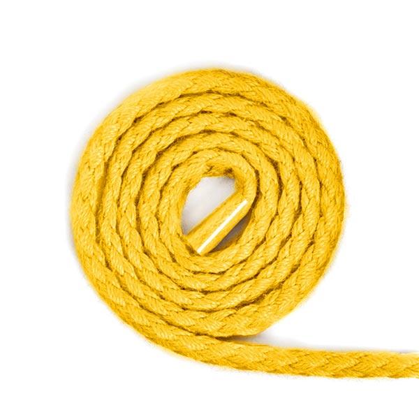 Cordelette en coton unie 38