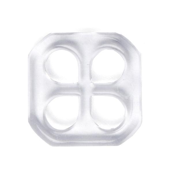 Bouton en plastique, Hilter 10