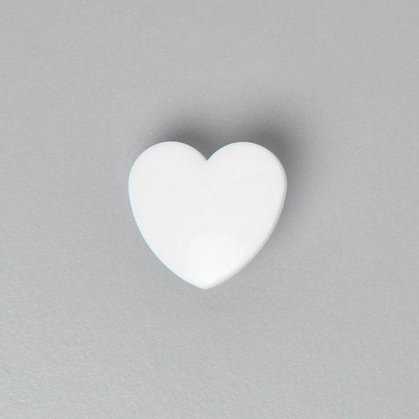 Bouton en plastique, Sweet Heart 12