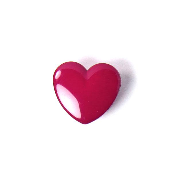 Bouton en plastique, Sweet Heart 521