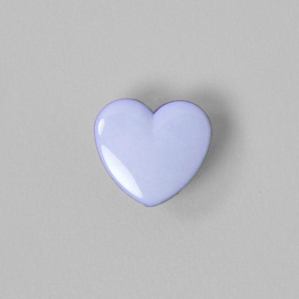 Bouton en plastique, Sweet Heart 601