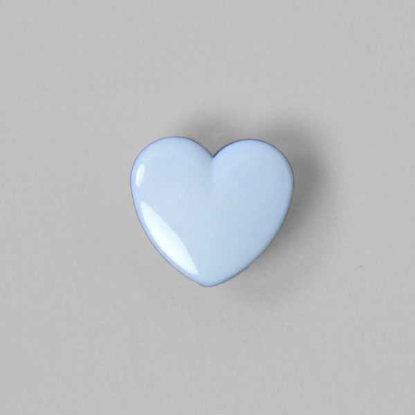 Bouton en plastique, Sweet Heart 64