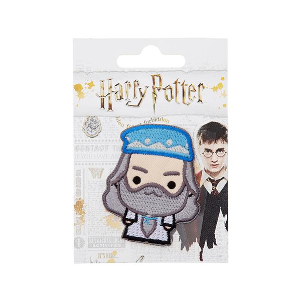 Application Dumbledore, Harry Potter