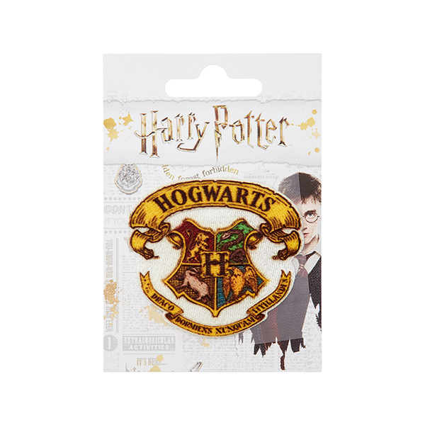Application Poudlard, Harry Potter