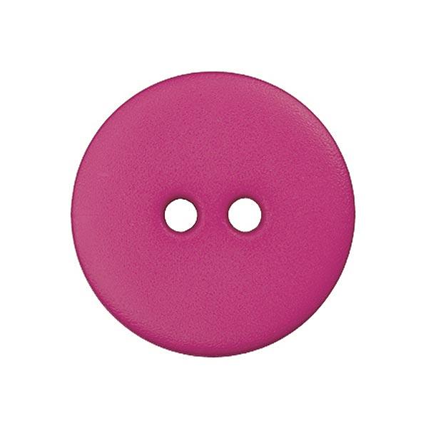 Bouton en plastique Steinhorst 521 – rose vif
