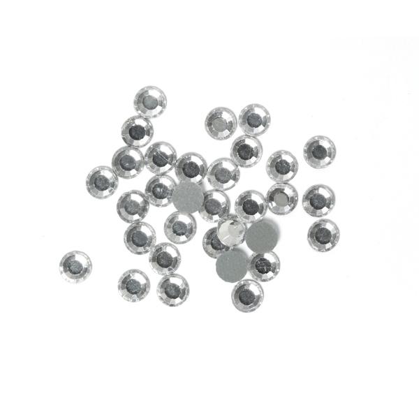 Pierres de strass (2 mm / 50 pièces)