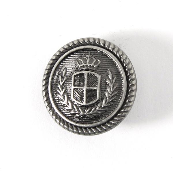Bouton en métal, Riesel 831