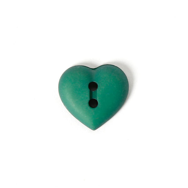 Bouton en plastique Little Heart 26