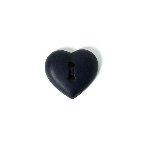 Bouton en plastique Little Heart 68