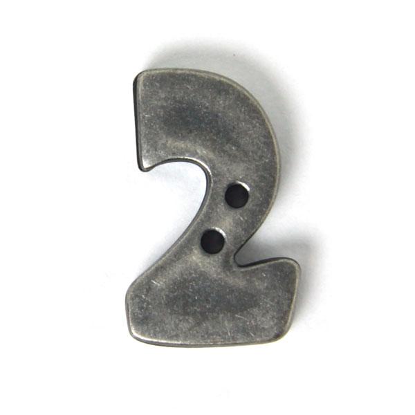 Nombre 2 aspect métal