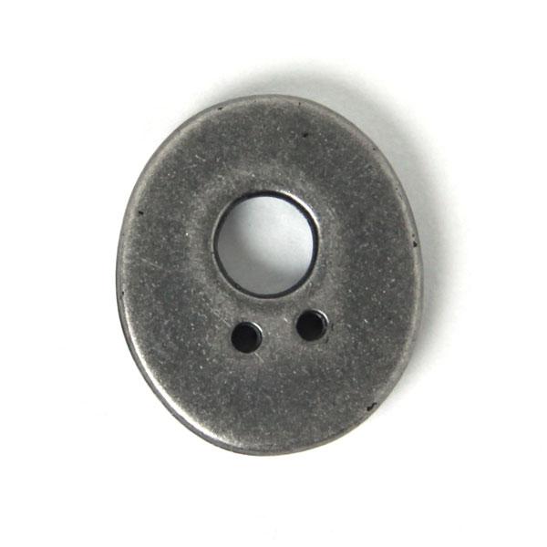 Nombre 10 aspect métal