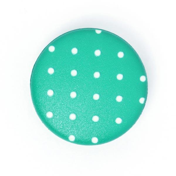 Bouton en plastique pois 1