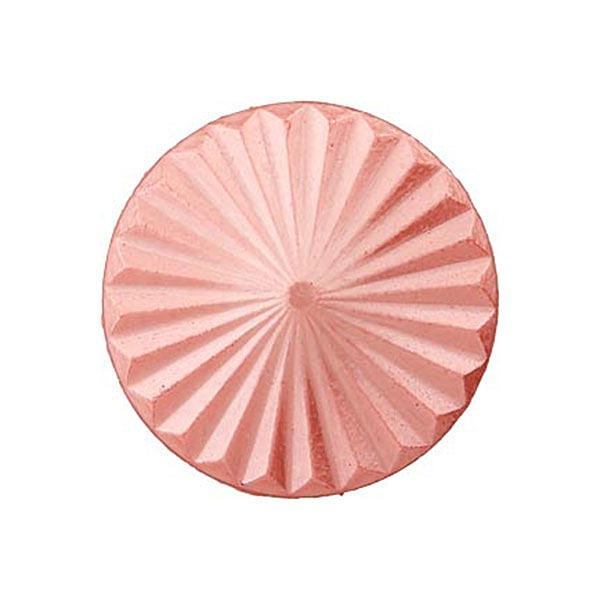 Bouton à queue – rose